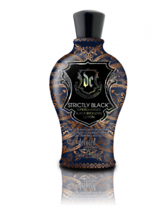 Devoted Creations Strictly Black One-of-a-Kind Super Charged Black Bronze 350ml
