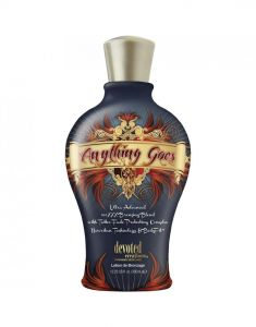 Devoted Creations Anything Goes Ultra Advanced 100 XXX Tanning Lotion - 350ml