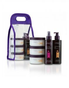 Hive Of Beauty Simply The Manicure Essential Professional 5 Piece Kit