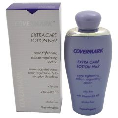 Covermark Extra Care Anti Aging Dry Skin Clearing Moisturising No2 Lotion 200ml