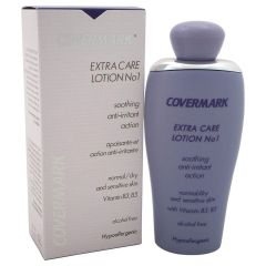 Covermark Extra Care Anti Aging Dry Skin Clearing Moisturising No1 Lotion 200ml
