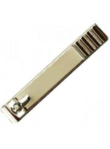 Hive Of Beauty Salon Pro Manicure Pedicure Nail Clipper - Stainless Steel