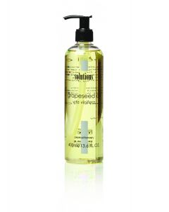 Hive Of Beauty Massage Aromatherapy Grapeseed Carrier Oil Scent Free - 500ml