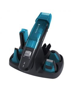 Remington RE-PG6070 Vacuum Advanced 5-in-1 Grooming Trimmer Kit