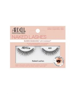 Ardell 420 Naked Eye Lashes For Most Natural Look