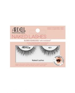 Ardell 421 Naked Eye Lashes For Most Natural Look